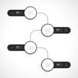 Ontwerp het bedrijfs van Infographics vector illustratie