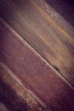 Ontwerp van houten uitstekende de textuurachtergrond van de muurstijl Royalty-vrije Stock Afbeelding