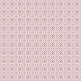 Ontwerp voor druk op stof, textiel, document, omslag, het scrapbooking Authentieke geometrische achtergrond in herhaling stock illustratie