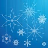 Ontwerpen I van Kerstmis Stock Foto's