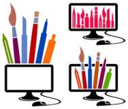 Ontwerper Stock Fotografie