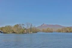the Onuma Quasi National Park japan Royalty Free Stock Image