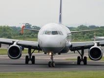 Onurair Airbus A320 Royalty Free Stock Photo