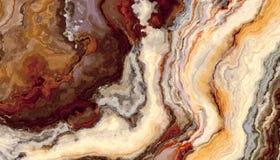Onyks Dachówkowa abstrakcjonistyczna tekstura royalty ilustracja