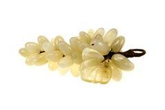 onyx виноградин ветви стоковое изображение