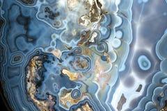Onyx astratto - struttura minerale Immagini Stock