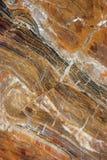 Onyx Geologische marmeren Stock Afbeelding