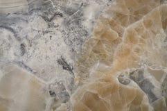 Onyx Geologische marmeren Stock Fotografie