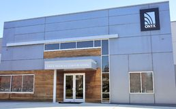 Onyx Medical Corporation, Memphis, TN Stock Photos