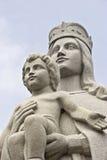 Onze Dame van Eiland 2 stock foto