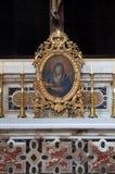 Onze Dame van Verdriet royalty-vrije stock afbeelding