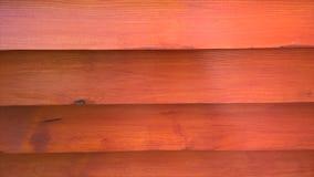 Ood Browns hölzerne Tabellenbeschaffenheit Lizenzfreie Stockfotografie