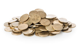 Oodles of money Royalty Free Stock Photos