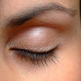 oog Stock Afbeelding