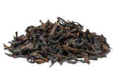 Oolong茶dahongpao 免版税库存图片