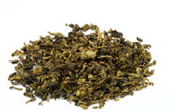 Oolong Foto de Stock