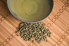 Oolong herbata Zdjęcie Royalty Free