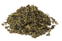Oolong tea Royalty Free Stock Photos