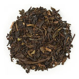 Oolong tea Formosa Royalty Free Stock Image