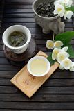 Oolong Tea Royalty Free Stock Images