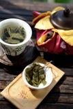 Oolong Tea Royalty Free Stock Photos