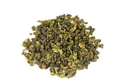 Oolong Tea Tie GuanYin Stock Photography