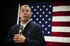 John Boehner royalty free stock images