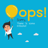 Oops Stock Illustrations – 3,631 Oops Stock Illustrations ...