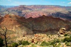 OOPS! VOCÊ FALTOU a paisagem EUA dos E.U. o Arizona Imagens de Stock Royalty Free