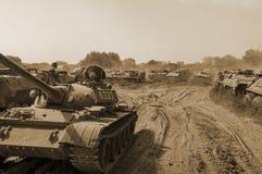 Oorlog Royalty-vrije Stock Foto