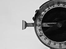 Oorlog van de wereld 2 Kompas Stock Afbeeldingen