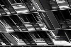 Oorspronkelijk Flatgebouw met koopflats Royalty-vrije Stock Afbeelding