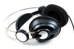 Oortelefoons Royalty-vrije Stock Fotografie