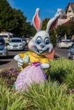 Oostelijk Bunny Gramado Brazil Royalty-vrije Stock Foto's