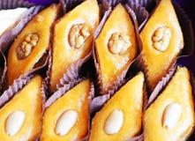 Oostelijke snoepjes Stock Fotografie