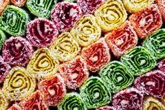 Oostelijke snoepjes Royalty-vrije Stock Afbeeldingen