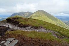 Oostelijke Stanks in Provincie Kerry royalty-vrije stock afbeelding