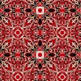 Oostelijke textuur Stock Foto