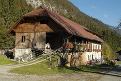 Oostenrijk, Carinthia Stock Foto's