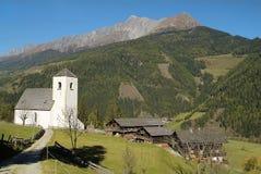 Oostenrijk, Osttirol, stock foto's