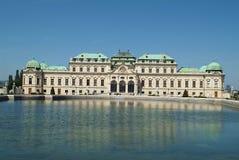 Oostenrijk, Wenen stock foto