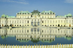 Oostenrijk, Wenen Royalty-vrije Stock Fotografie