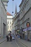 Oostenrijk, Wenen Royalty-vrije Stock Foto