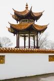 Oostenrijk, Wenen, 10 Maart 2016: Het Chinese restaurant in het stadscentrum Royalty-vrije Stock Fotografie
