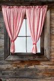 Oostenrijks venster Royalty-vrije Stock Afbeelding