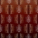 Oosters Arabisch naadloos patroon Royalty-vrije Stock Afbeelding