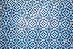 Oosters ornament in Koeweit Royalty-vrije Stock Afbeeldingen