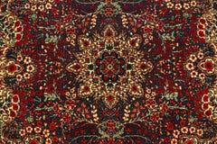 Oosters tapijt stock foto's