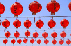 Oosterse cultuur Stock Fotografie