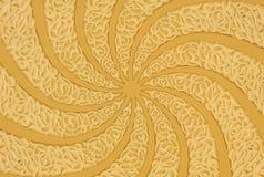 Oosterse Decoratie Royalty-vrije Stock Foto